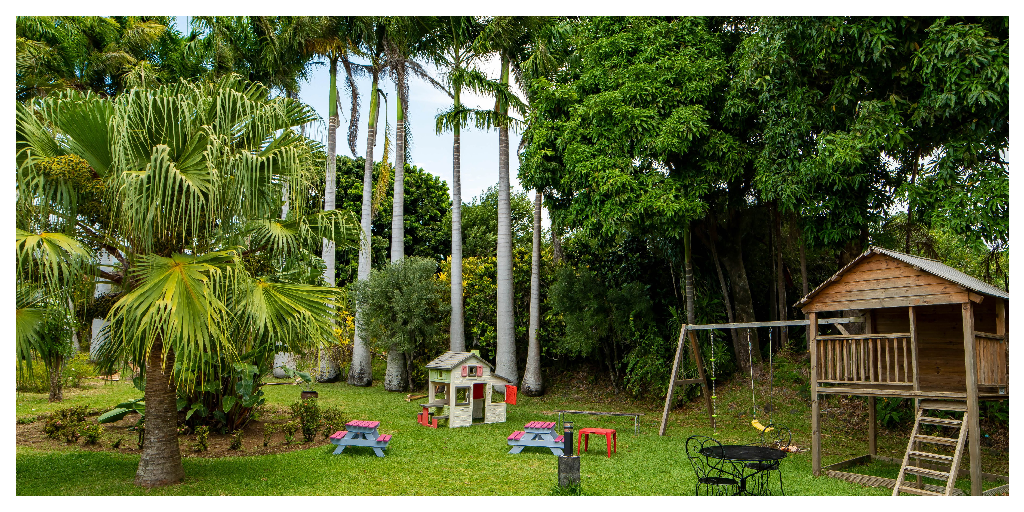 Villa Lyse Réunion locations saisonnières